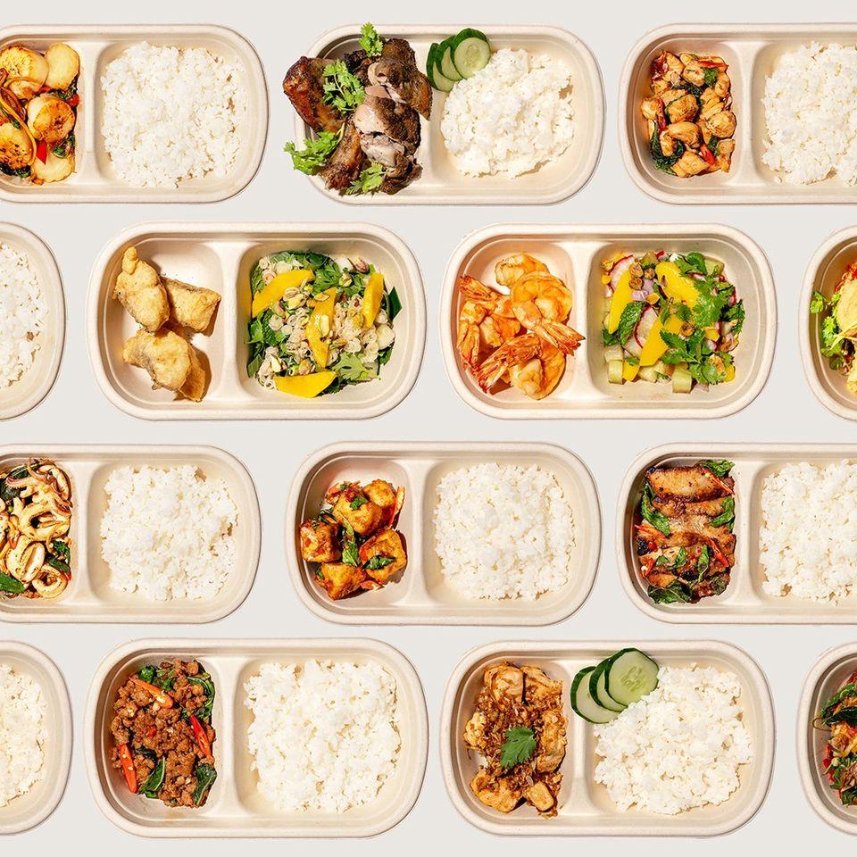 4 ร้านอาหารคลีนเพื่อสุขภาพเดลิเวอรี่ในกรุงเทพฯ เมนูเด็ดของคนรักสุขภาพ